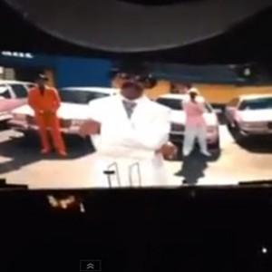 "Drake - Previews ""Worst Behavior"" Video In New Orleans"
