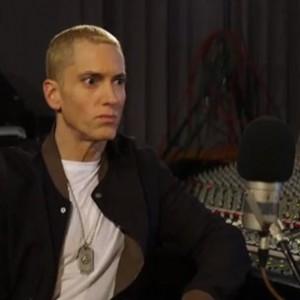 Eminem - Zane Lowe Interview (Part 1)