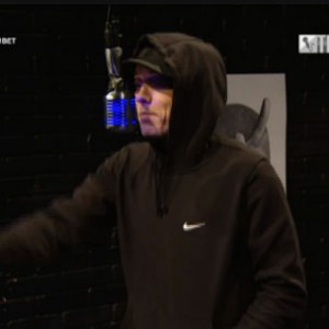 Eminem & Slaughterhouse - The Backroom Freestyle
