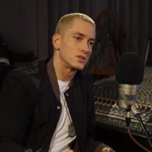Eminem - Zane Lowe Interview (Part 4)
