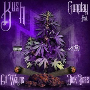 Gunplay f. Lil Wayne & Rick Ross - Kush