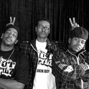 "Hotstylz Disses Eminem's ""Rap God"" On ""Rap Fraud"""