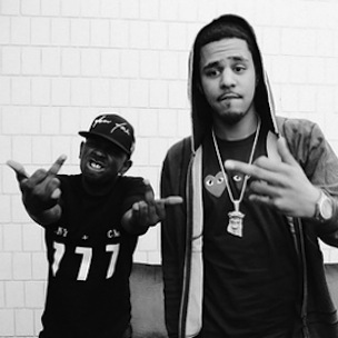 "J. Cole Addresses Kendrick Lamar's ""Control"" Verse On ""T.K.O."" Remix"