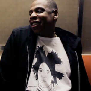 Jay Z Reportedly Purchases $4.5 Million Jean-Michel Basquiat Piece