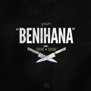 Jeezy f. Rocko & 2 Chainz - Benihana
