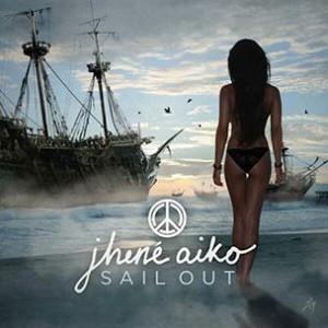 Jhene Aiko - Sail Out