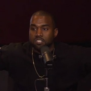 Kanye West - Angie Martinez Interview On Hot 97