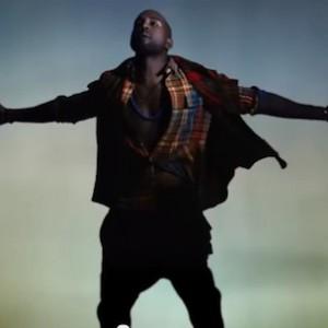 """Kanye West - """"Bound 2"""" (Uncensored Version)"""