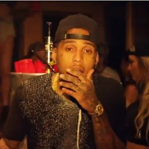 "Kid Ink f. Chris Brown - ""Show Me"""