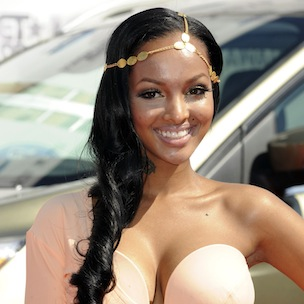 "Lola Monroe Details Tupac Influence On ""Makaveli"""