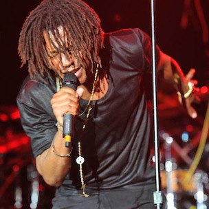 Lupe Fiasco Ends Concert Early Due To Heckler