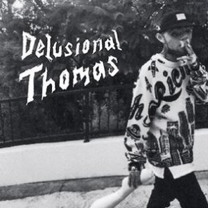 Mac Miller - Delusional Thomas (Mixtape Review)