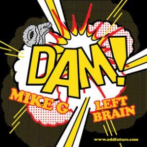 Mike G f. Left Brain - DAM