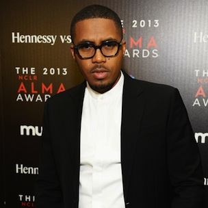 Nas Discusses Hip Hop Fellowship At Harvard University