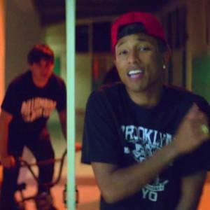 "Pharrell - ""Happy"" Part 4-6"