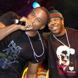 """Busta Rhymes Joins A Tribe Called Quest For """"Scenario"""" Performance"""