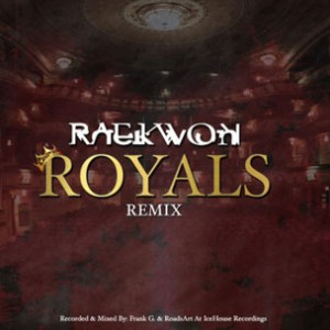 Raekwon - Royals Remix
