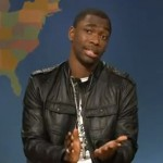 Jay Pharoah Spoofs Thanksgiving Songs From Jay Z, Drake & The Notorious B.I.G.