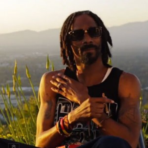 "Snoop Lion starring Nipsey Hussle, Keke Palmer & Tyrin Turner - ""Tired Of Running"""