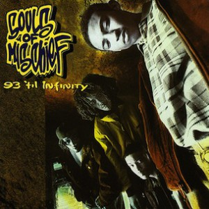 "Throwback Thursday: Souls Of Mischief - ""93 Til' Infinity"""