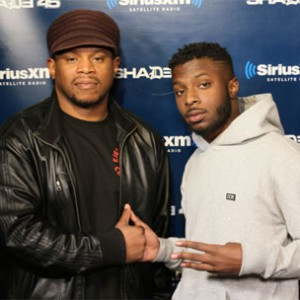 Isaiah Rashad - Sway In The Morning Freestyle