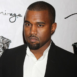 "Kanye West Opens ""Yeezus"" Pop Up Shop In Chicago"