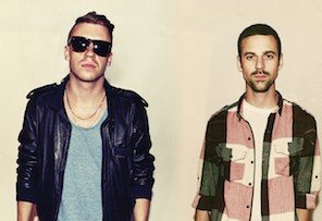 "Macklemore And Ryan Lewis' ""Thrift Shop"" Billboard's No. 1 Song Of The Year"