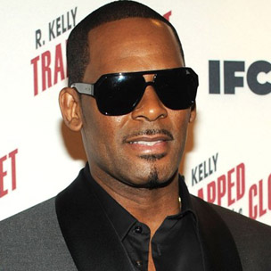 "R. Kelly ""Black Panties"" Release Date, Cover Art, Tracklisting & Album Stream"