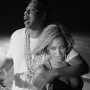 "Beyonce f. Jay Z - ""Drunk in Love"""