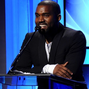 Kanye West Says His Music's Profound & Addresses Profanity Complaints