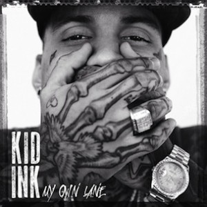 Kid Ink f. Elle Varner & Machine Gun Kelly - No Miracles