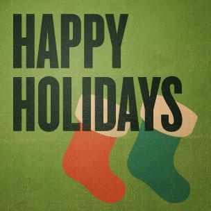 Merry DXmas: RUN-DMC - Christmas In Hollis