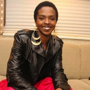 "Lauryn Hill Releases ""Consumerism"" Lyric Video"