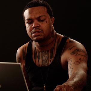 Three 6 Mafia's DJ Paul Producing 8Ball & MJG's New Album