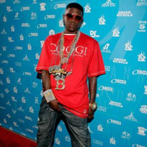 Lil Boosie's Brother Says Rapper Could Be Released From Prison February 2014