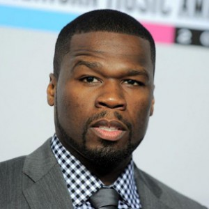 50 Cent Says Kanye West's Sway Conversation Doesn't Help Anything