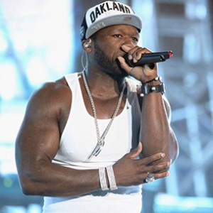 50 Cent To Kick Off New York Mets Concert Series