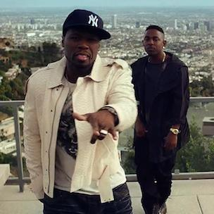 50 Cent Explains How He Differs From Kendrick Lamar