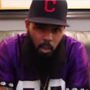 "Stalley - Discusses tour, album, ""Raise Your Weapons"" video, MMG, and more"