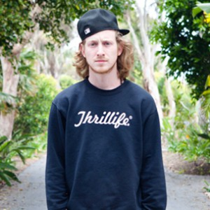 "Asher Roth Announces ""Retro Hash"" Project"