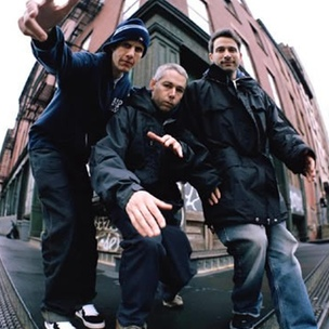 Beastie Boys Fans Petition To Name Manhattan Intersection After Group