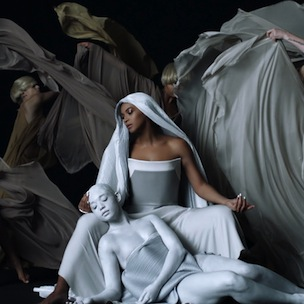 Beyonce f. Drake - Mine