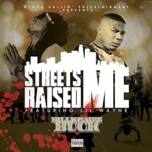 Billionaire Buck f. Lil Wayne  - Streets Raised Me