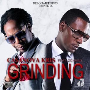 Casanova Kris f. 2 Chainz - Grinding