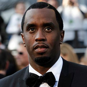 Diddy Says Beyonce Will Reach Diana Ross Fame