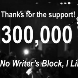 Dizzy Wright - No Writers Block, I Like To Rap