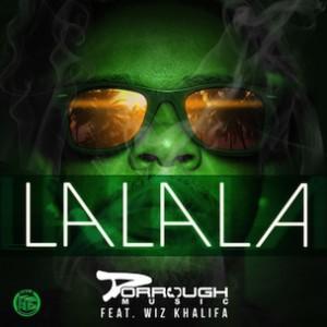 Dorrough Music f. Wiz Khalifa - La La La
