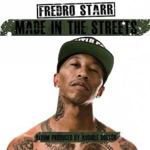 Fredro Starr - What U Going Thru [Prod. Audible Doctor]