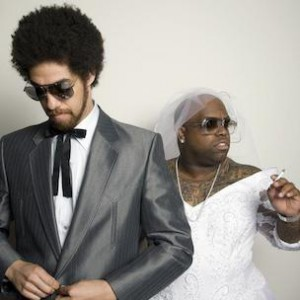 Cee-Lo Says Gnarls Barkley Will Reunite In 2014