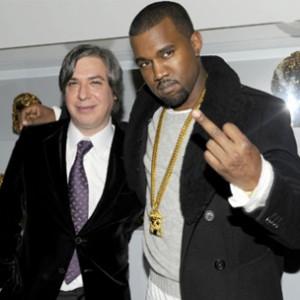 Kanye West: adidas, Rants & Racism